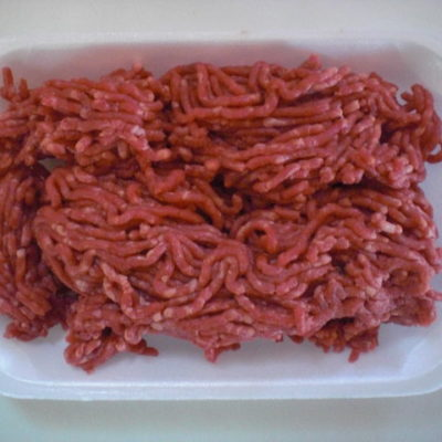 Beef - Ground