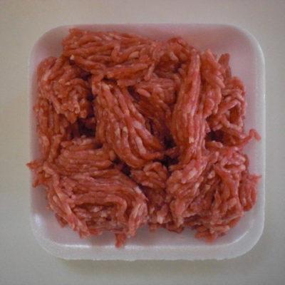 Pork - Ground