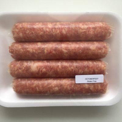 Pork - Sausages
